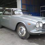 Flaminia GT Coupé