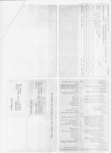 Lancia Flaminia libretto circ. 2