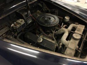 Aurelia Motor