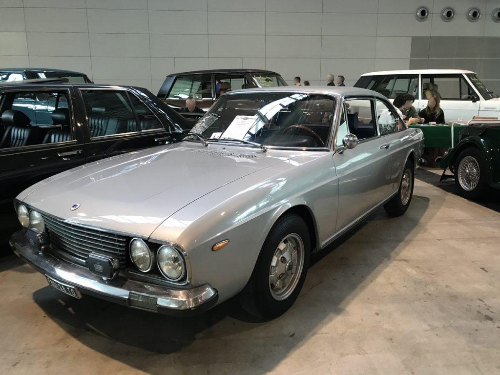2000 Coupé