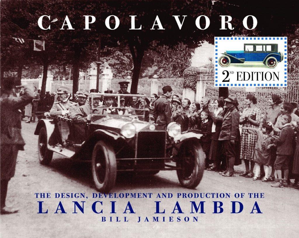 Coverbild Capolavoro