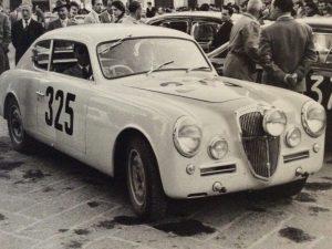 Mille Miglia 1951: Grolla-Montefarrario